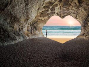 W naszym wnętrzu jest źródło tego, co wydarza się na zewnątrz.
