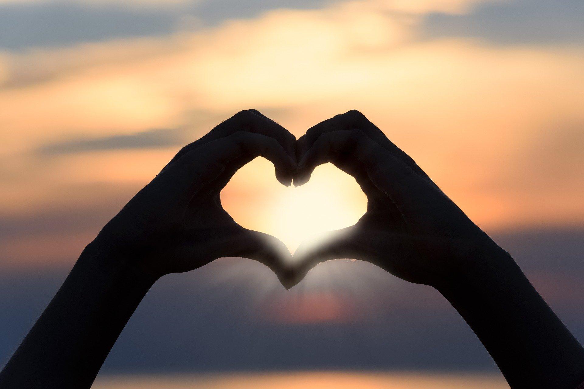 Miłość do siebie, wrażliwość i odwaga