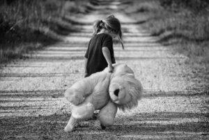 Zależność dziecka